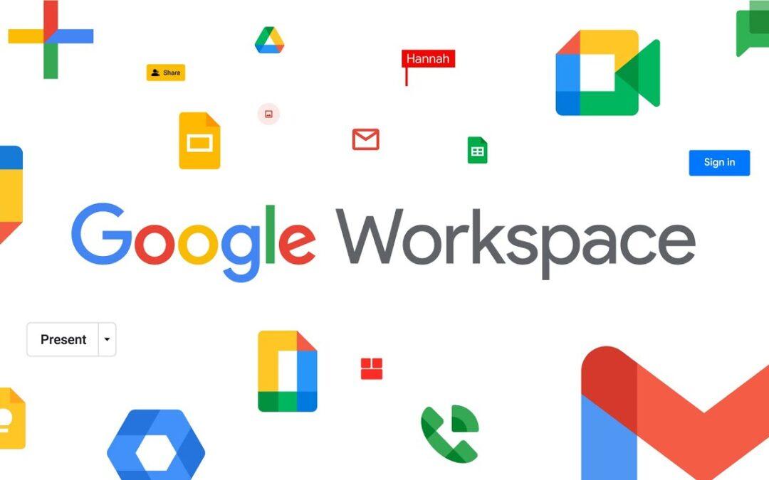 Google & het onderwijs – wat nu?